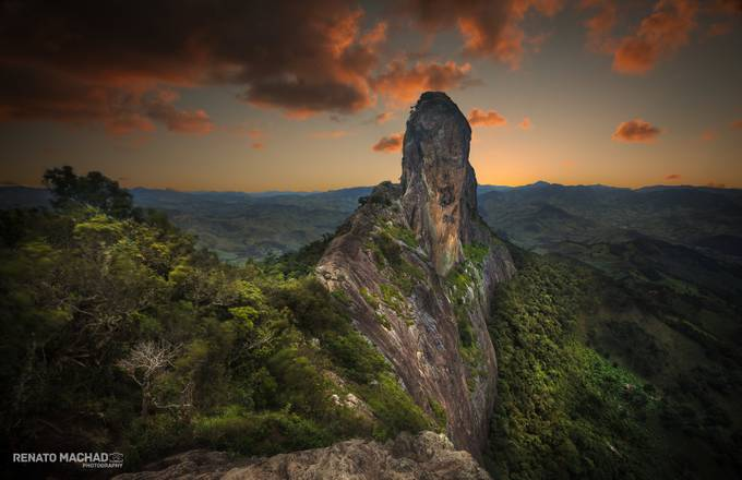 Divino by renatomacphotography - The Wonders of the World Photo Contest