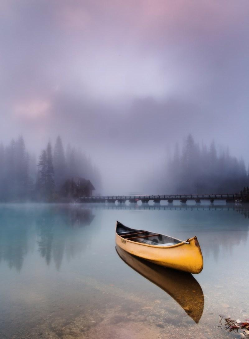 Canoe2 by JEKAMOBILE - Unieke locaties fotocompetitie