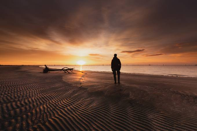 The Sunrise Explorer by marcoitaliani - Celebrating Nature Photo Contest Vol 5