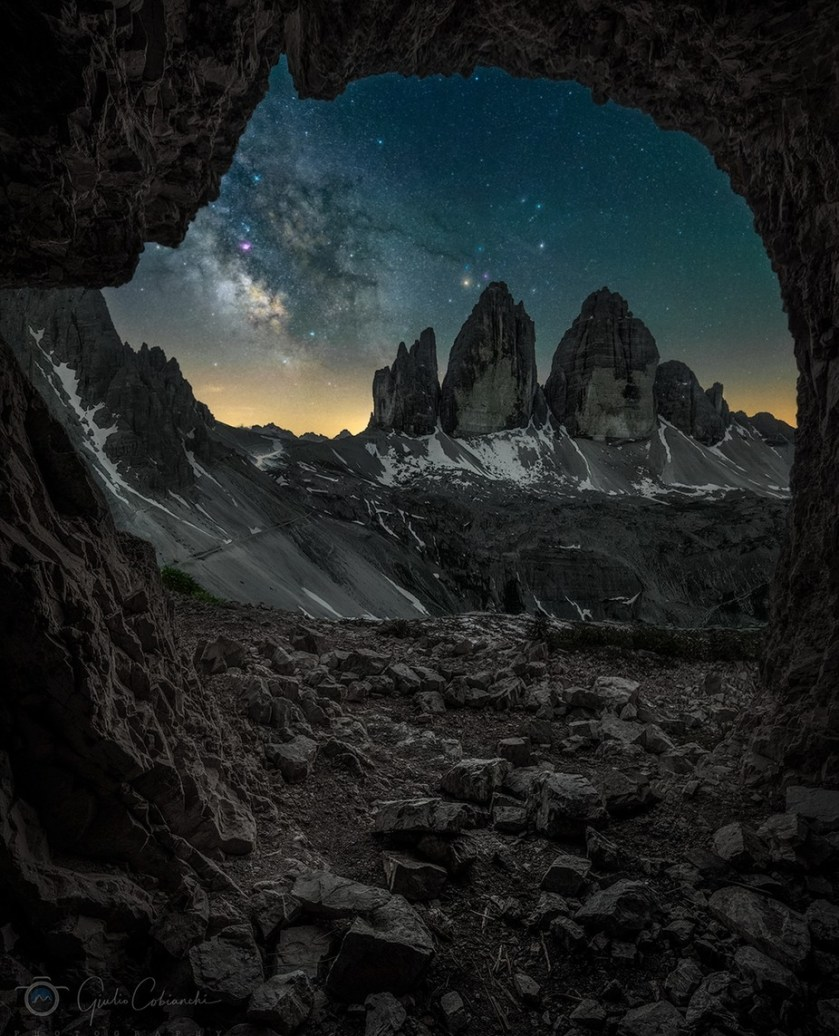 The perfect view by GiulioCobianchiPhoto - Celebrating Nature Photo Contest Vol 5