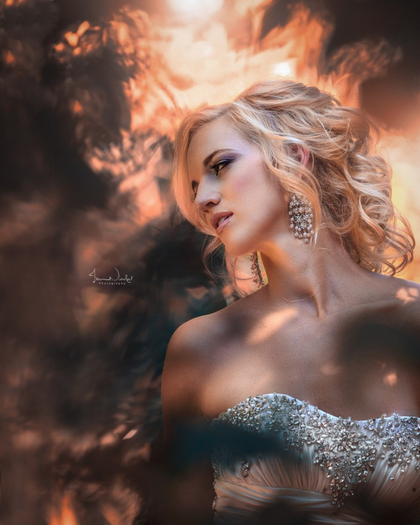 Perfect Light by ivannicolau - All About The Wedding Photo Contest