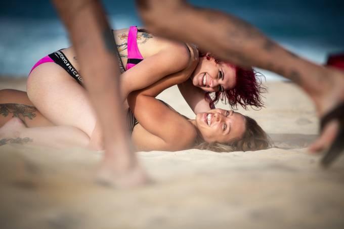 Girls Love by Schnabler - Love Photo Contest 2019