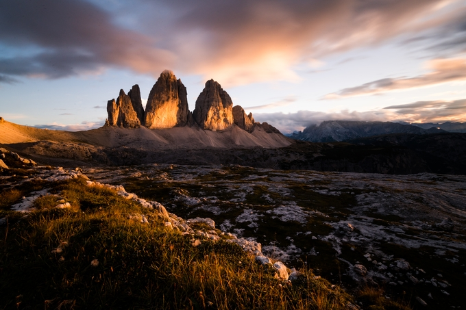 The last Light by michaelstabentheiner - Image Of The Month Photo Contest Vol 37