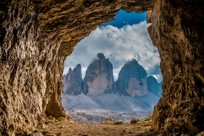 TreCime by MarHor - Monthly Pro Photo Contest Vol 45