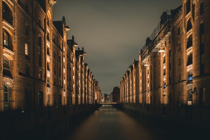 Hamburg Speicherstadt by bielefoto - Covers Photo Contest Vol 51