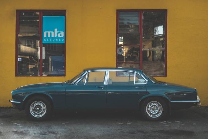 Blue Jag by Nostroboy - Covers Photo Contest Vol 51