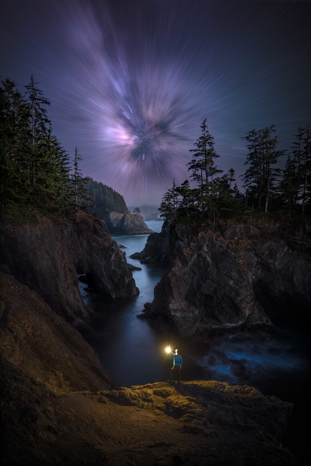 Coastal Explosion by KRL_Photo - The Wonders of the World Photo Contest