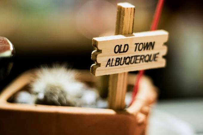 Souvenier from the kids by SteveLoker - Shallow Depth Photo Contest