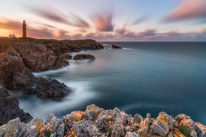Fire Clouds by francescogola - Image Of The Month Photo Contest Vol 43