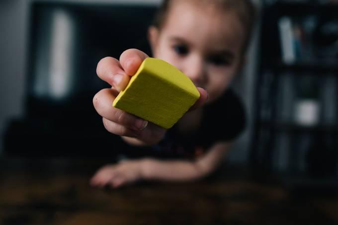 Yellow by angelaamen - Shallow Depth Photo Contest