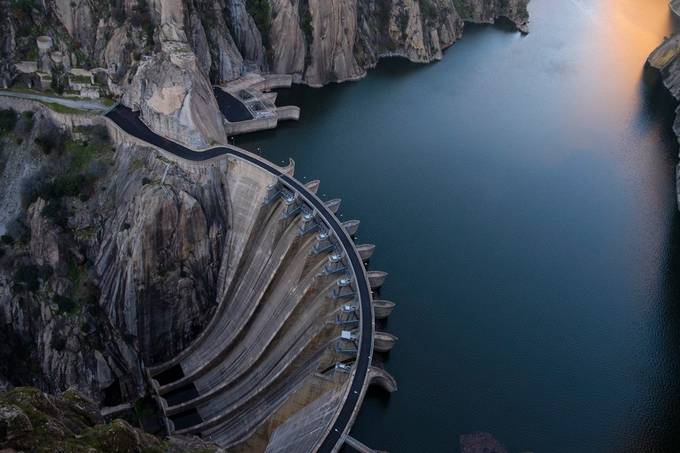 Dam. by manuvicius - Image Of The Month Photo Contest Vol 43
