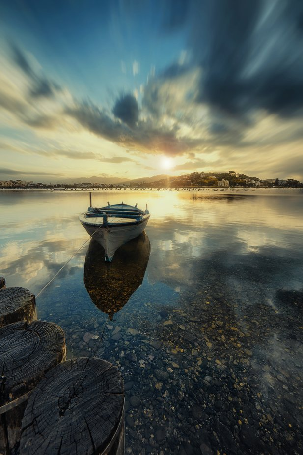 my vision  by sebastianodamiri - Image Of The Month Photo Contest Vol 43