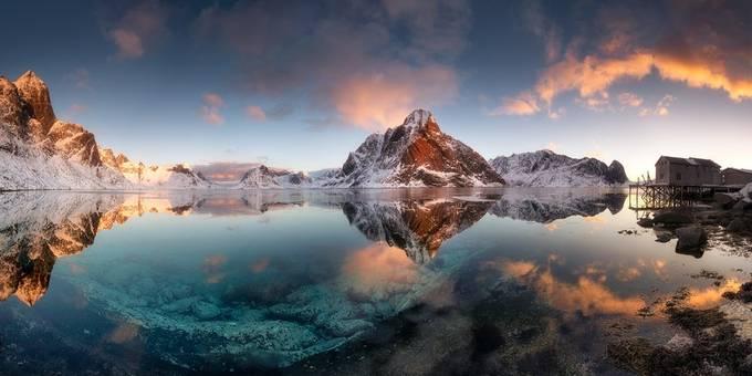 The Magic Islands of Lofoten by KONCZAKO - My Best New Shot Photo Contest