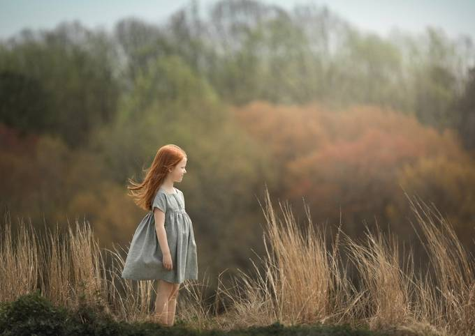 Spring Breeze by nicolekost - Image Of The Month Photo Contest Vol 43