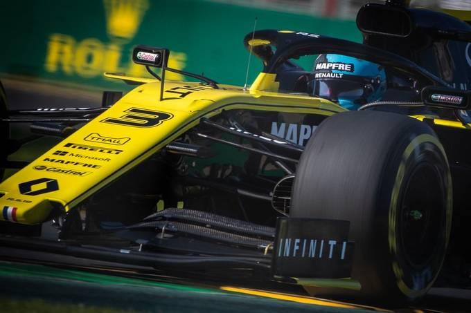 Ricciardo by philtaylor_5129 - Shallow Depth Photo Contest