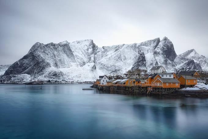 Sakrisøy by Mbeiter - My Best New Shot Photo Contest