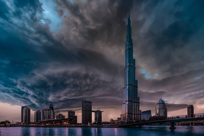 Supercell by AntonioBernardino - My Best New Shot Photo Contest