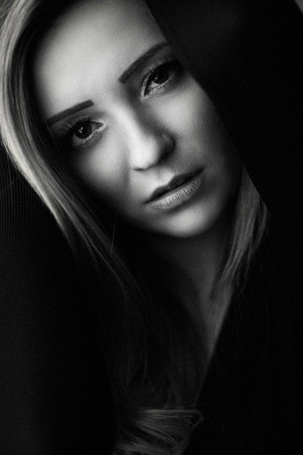 Sophia by Marcogressler - My Best New Shot Photo Contest