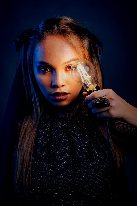 Dark Light by robertinovero - My Best New Shot Photo Contest