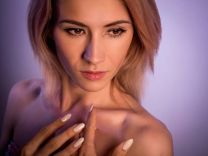 Alina by Mykola123456 - My Best New Shot Photo Contest