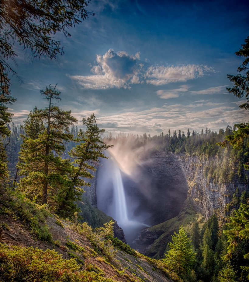Dreamland by StuartMcMillan - Canada Photo Contest