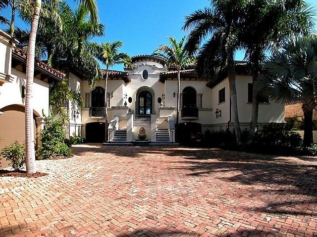 Το σπίτι του Ricky Martin