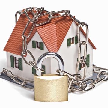 Αυξήστε την προστασία στο σπίτι σας