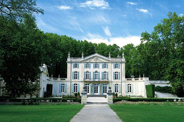 Νοίκιασε το Chateau Ventoux