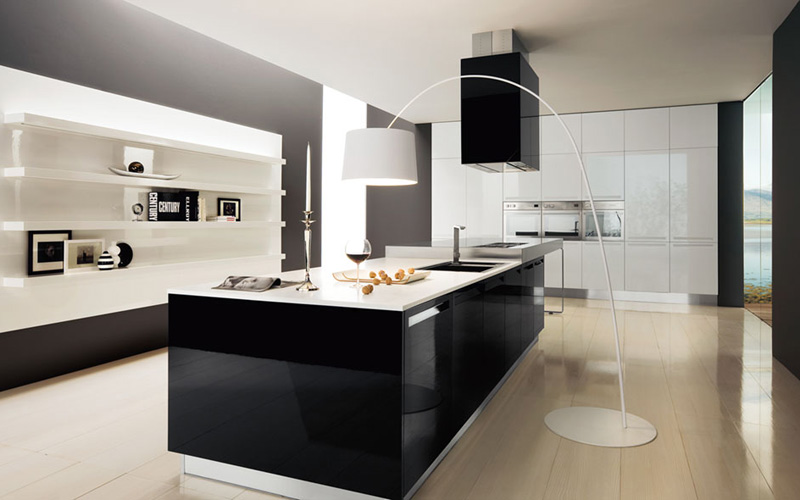 Κουζίνα από την Futura Cucine