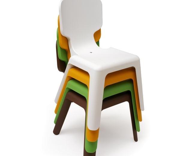 Παιδική καρέκλα Alma