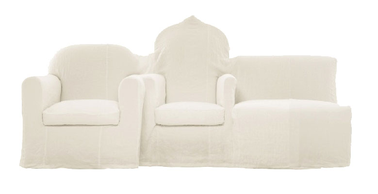 Ο καναπές Groupe