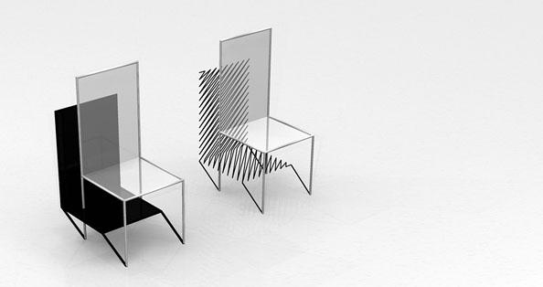 Η σκιά της καρέκλας
