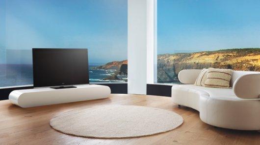 SONY LX900: Η τηλεόραση που σε παρακολουθεί!