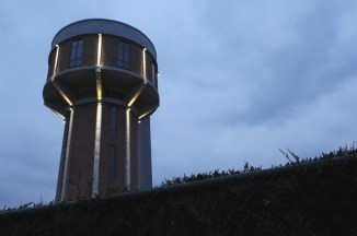 Château d'eau de Steenokkerzeel