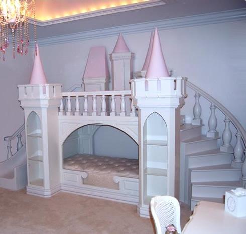 Τα ακριβότερα παιδικά κρεβάτια