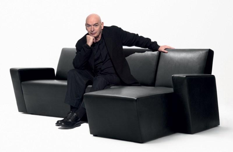 Ο καναπές Βιέννη