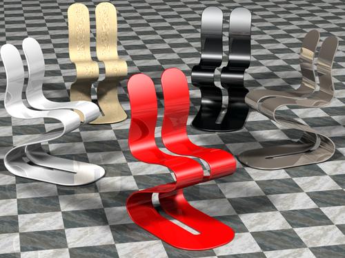 Εργονομική καρέκλα