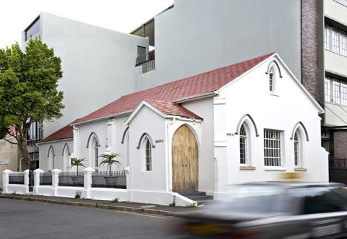 Η ζωή μέσα στην εκκλησία