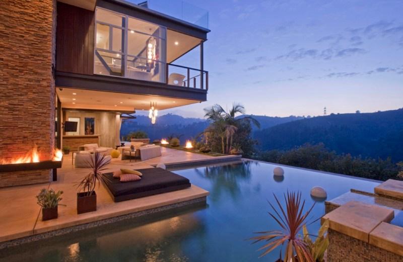 Το νέο σπίτι του Ashton Kutcher