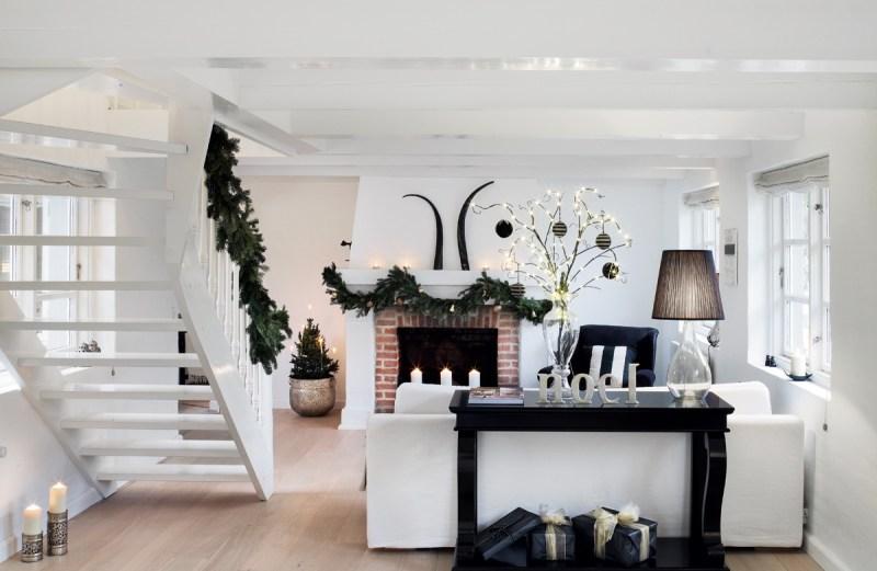 Λευκά Χριστούγεννα