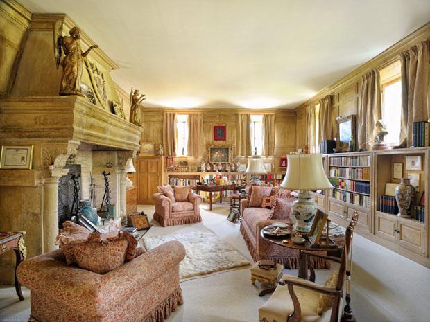 Το σπίτι της Coco Chanel