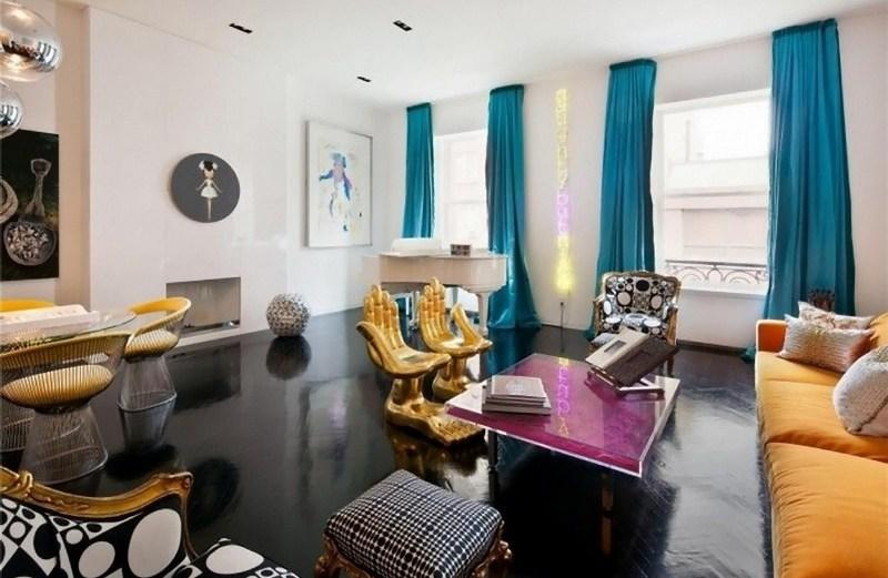 Υπέροχο Funky διαμέρισμα στη Νέα Υόρκη