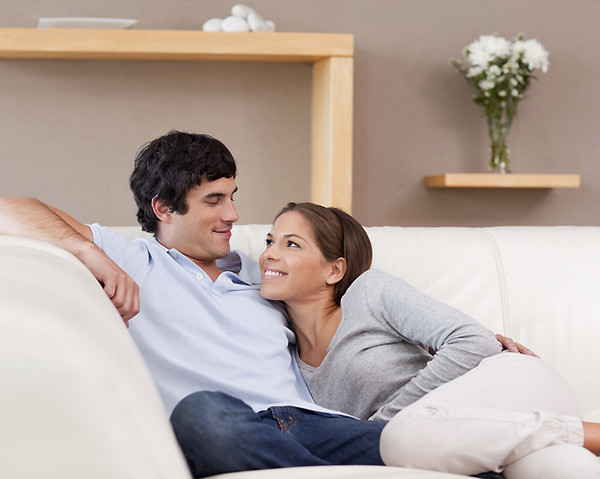 Η κατάσταση του χώρου μας επηρεάζει τις σχέσεις με το άλλο φύλο;