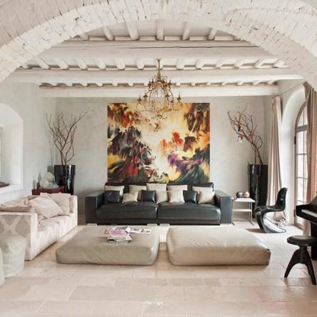 Εξοχική κατοικία στην Τοσκάνη