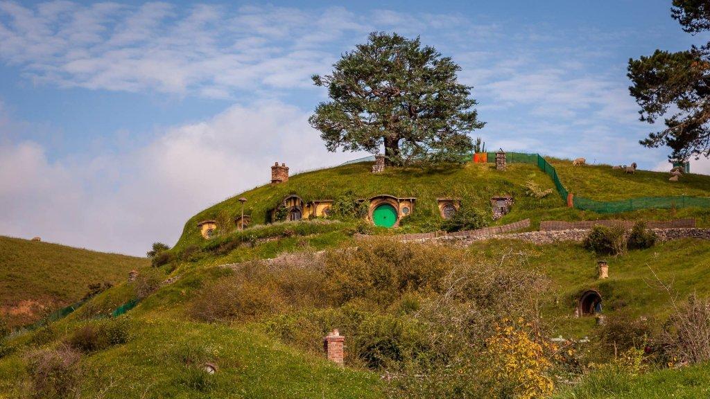 Bilbos Home