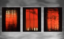 Chris Maidens - Red Window (PDI Panel - SOM)