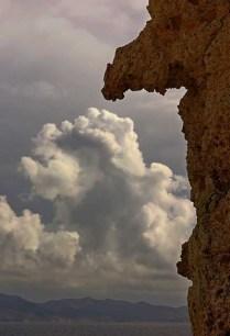 Gerald Ponting - Gargoyle (Landscape, PDI - SOM)
