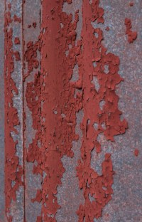 Jillian Koernich_Cracked Paint