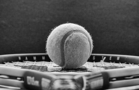 Jillian Koernich_Tennis