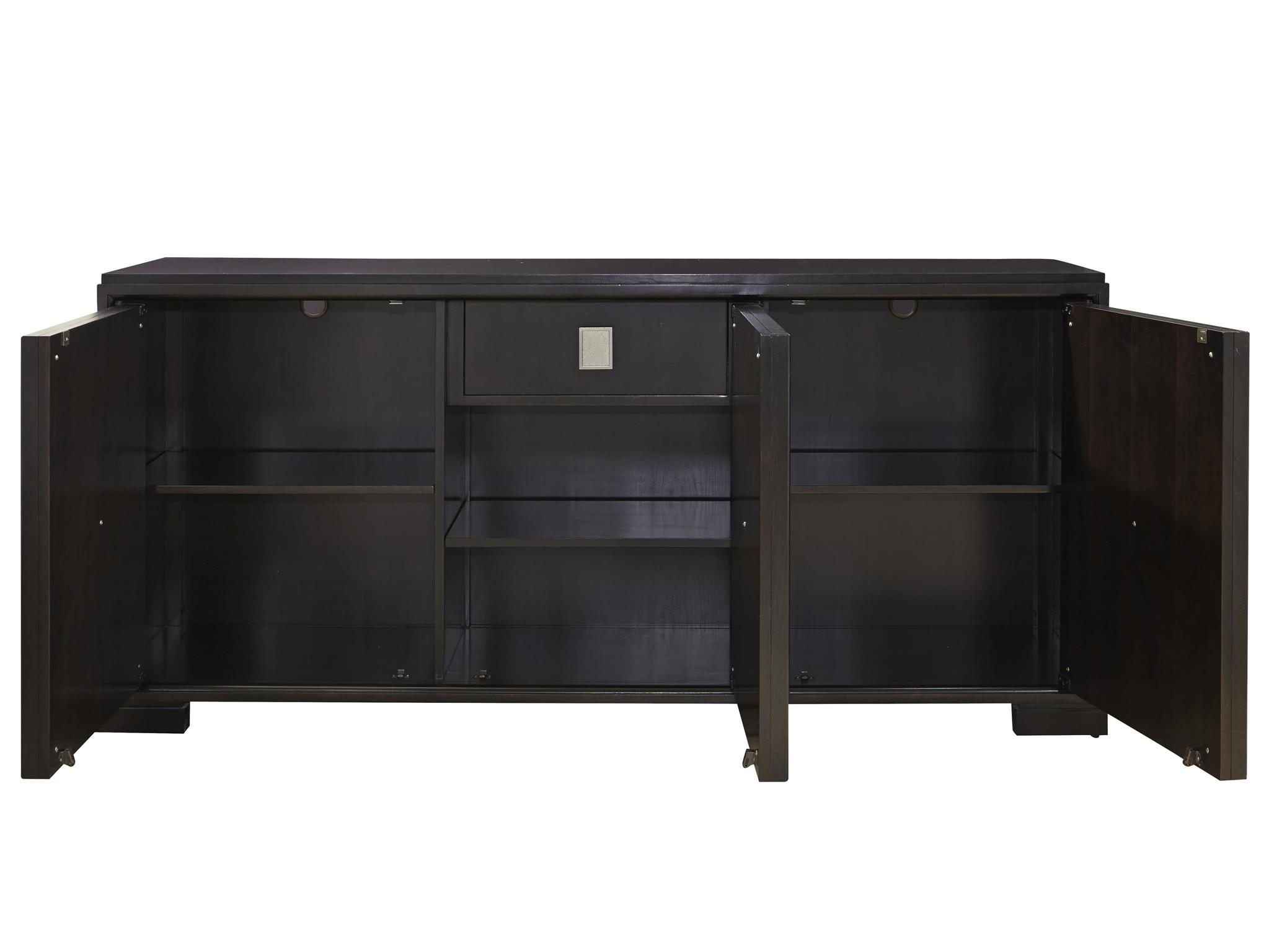 Universal Furniture To The Trade To The Trade Monroe Credenza